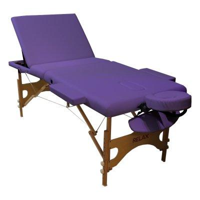 تخت ماساژ ریلکس Relax ETL55S30 3