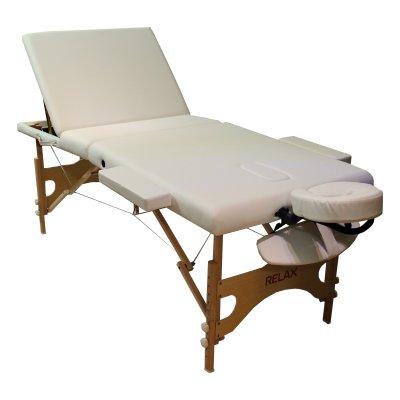 تخت ماساژ ریلکس Relax ETL55S30 4