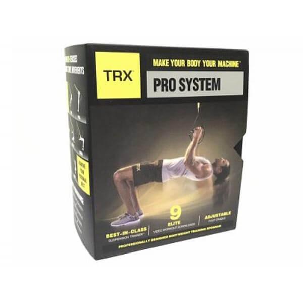 بند تی ار ایکس پرو سیستم TRX Pro System 2017 1