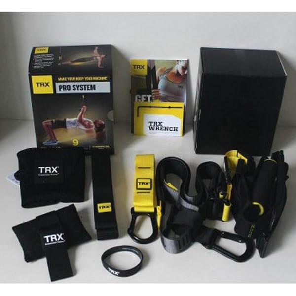 بند تی ار ایکس پرو سیستم TRX Pro System 2017 2