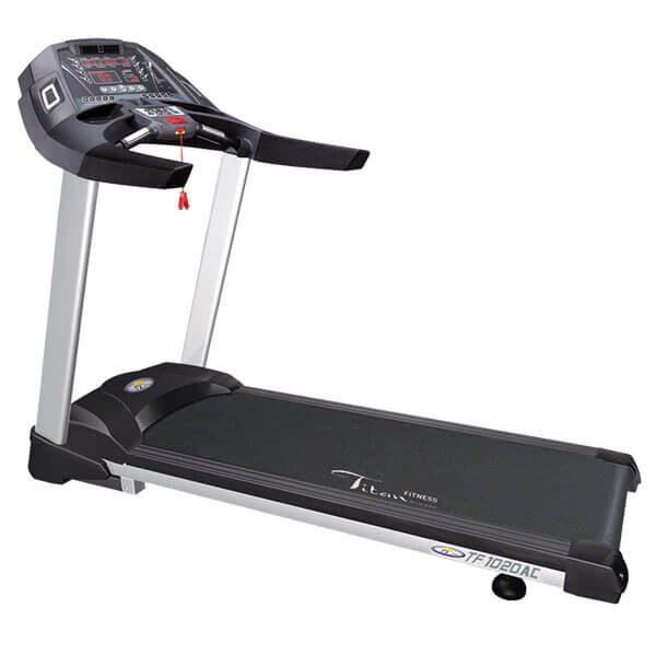 تردمیل باشگاهی تایتان فیتنس Titan Fitness TF 1020