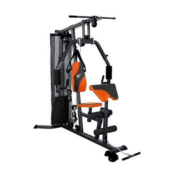 دستگاه بدنسازی چندکاره تایتان فیتنس Titan Fitness 1044 X 1