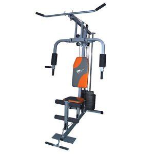 دستگاه بدنسازی چندکاره تایتان فیتنس Titan Fitness 1044i