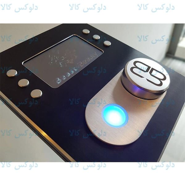 دستگاه تحریک عضلانی Beast&Beauty EMS Training 2