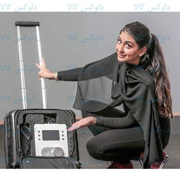 دستگاه تحریک عضلانی Beast&Beauty EMS Training 6