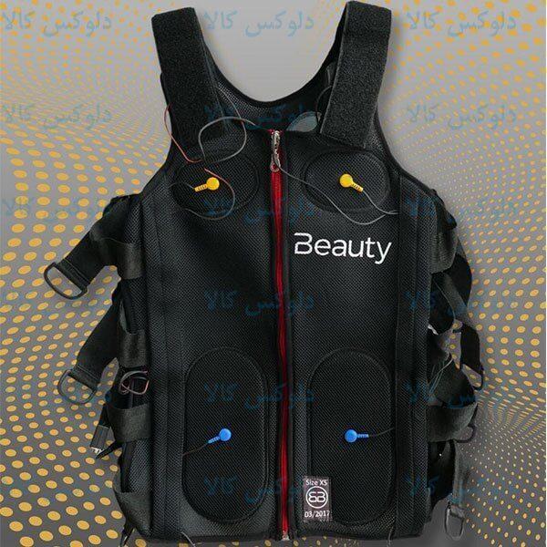 دستگاه تحریک عضلانی Beast&Beauty EMS Training 9