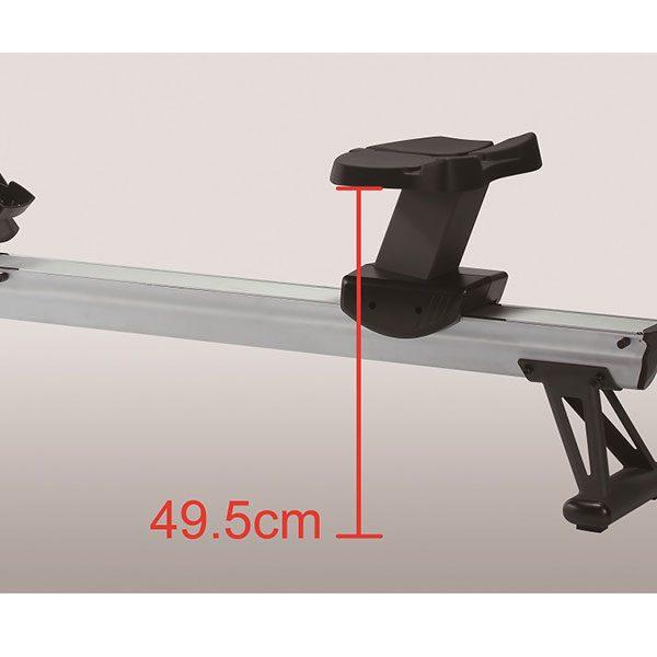 دستگاه روئینگ پروتئوس مدل Proteus Rower W10 6
