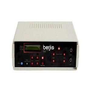 دستگاه فیزیوتراپی دیجیتال 2 کانال 400 هرتز Berjis SL 400 New