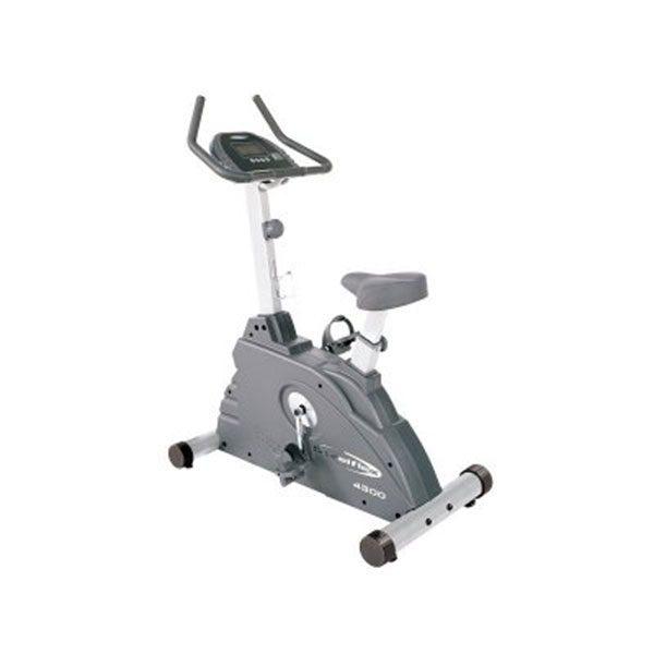 دوچرخه ثابت باشگاهی استیل فلکس Steel Flex 4300
