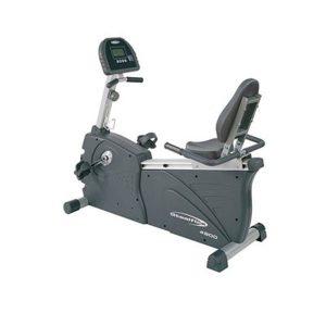 دوچرخه ثابت باشگاهی استیل فلکس Steel Flex 4900