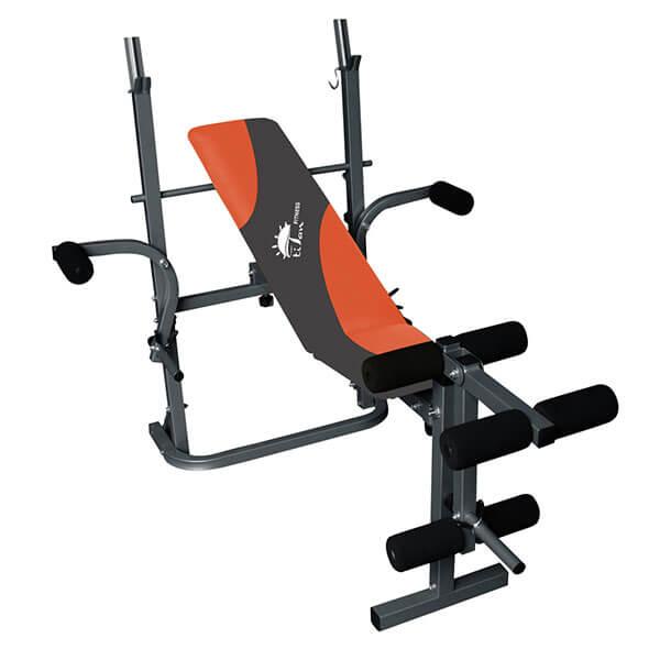 میز پرس چندکاره تایتان فیتنس Titan Fitness 1034