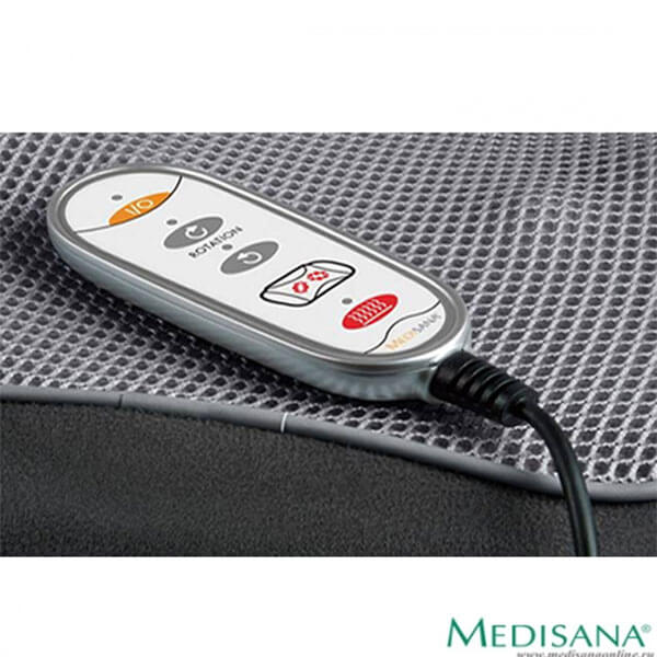 بالش ماساژور مدیسانا Medisana MC840 3