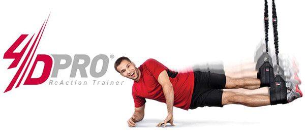 کش تمرینی ورزش معلق فوردی پرو 4D Pro 5