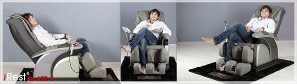 صندلی ماساژور آی رست iRest SL A30-6 3
