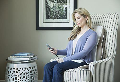 فواید روکش صندلی ماساژور برای سلامتی بدن 1
