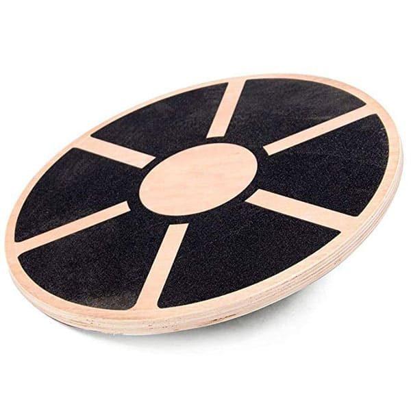 تخته تعادل چوبی Wooden Balance Board 1