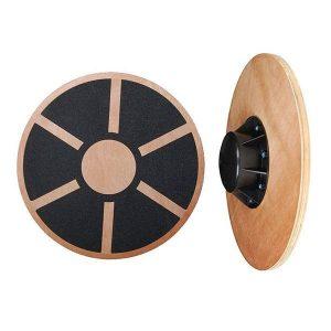 تخته تعادل چوبی Wooden Balance Board