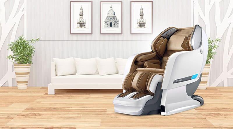 صندلی ماساژور روتای Rotai 8600S 6