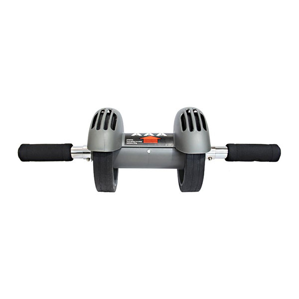 چرخ تمرین شکم فنر دار Exercise Wheel 1203 1