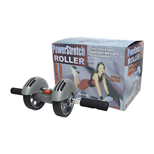چرخ تمرین شکم فنر دار Exercise Wheel 1203 2