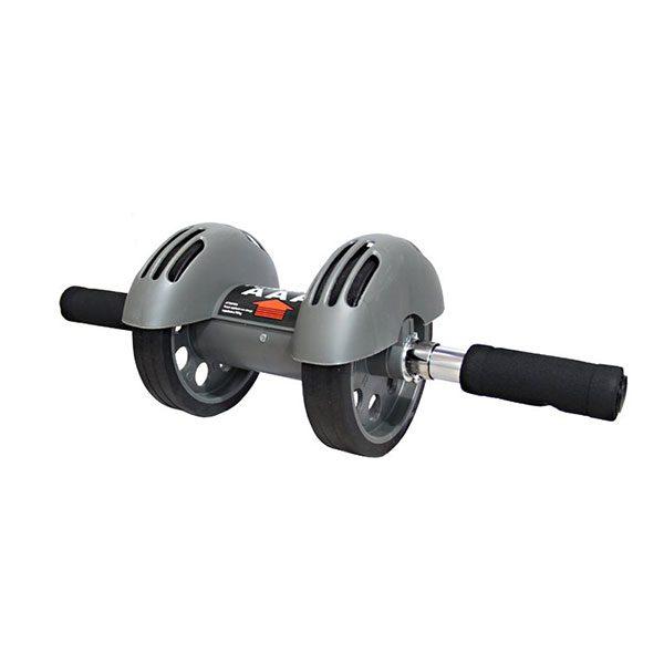 چرخ تمرین شکم فنر دار Exercise Wheel 1203
