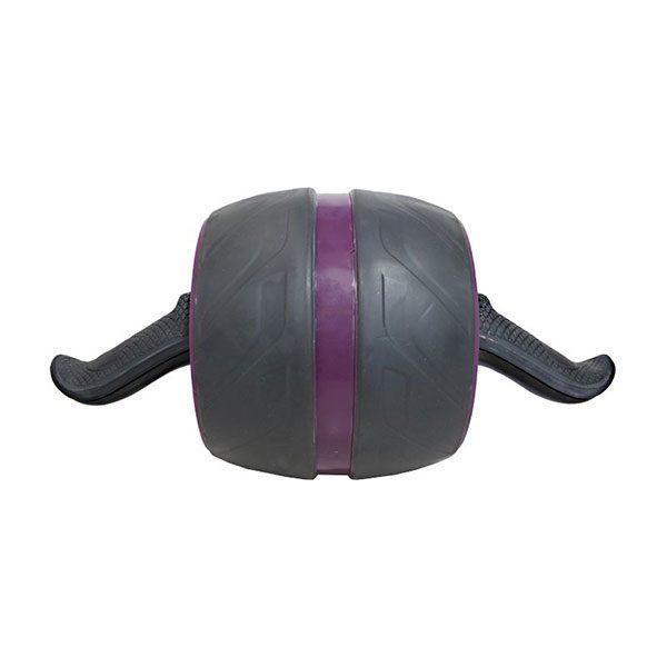 چرخ تمرین شکم فنر دار Exercise Wheel 1204 1