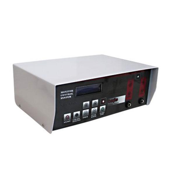 دستگاه فیزیوتراپی دیجیتال 2 کاناله 400 هرتز برجیس 1