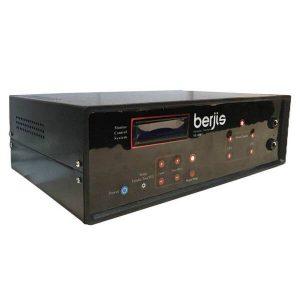 دستگاه فیزیوتراپی دیجیتال 2 کاناله 400 new هرتز برجیس