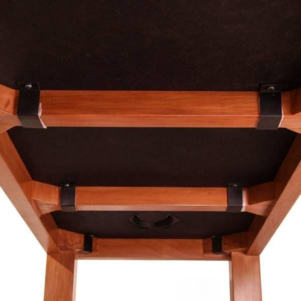 تخت ماساژ ثابت ریلکس Relax SRF1S30 3