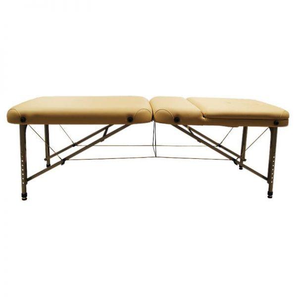 تخت ماساژ پایه آلمینیومی ریلکس Relax 1038 1