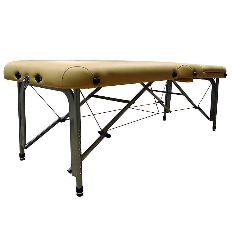 تخت ماساژ پایه آلمینیومی ریلکس Relax 1038 2