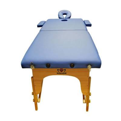 تخت ماساژ پرتابل چوبی MBS1048 1