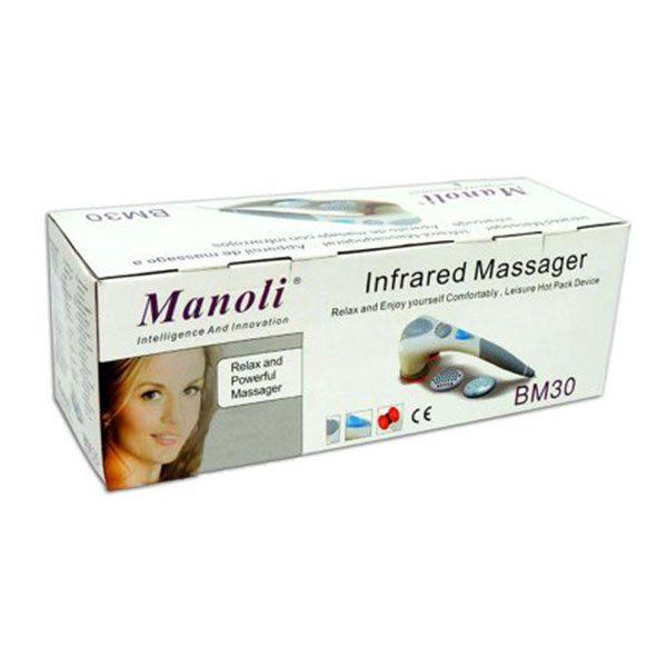 ماساژور بدن دستی منولی Manoli BM30 4