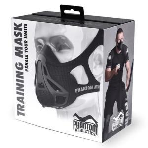 ماسک تمرین هوازی فانتوم Training Mask Phantom 1