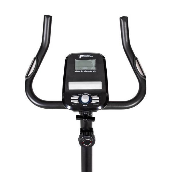 دوچرخه ثابت توربو فیتنس Turbo Fitness 110 3
