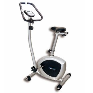 دوچرخه ثابت توربوفیتنس Turbo Fitness 210