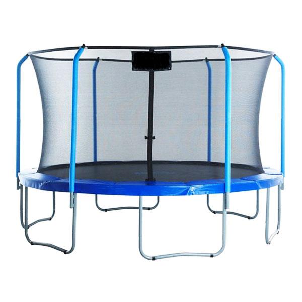ترامپولین حفاط دار Trampoline With Enclosure
