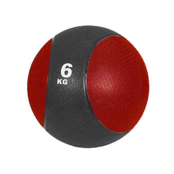 توپ مدیسن بال رنگی Medicine Ball LTF 2