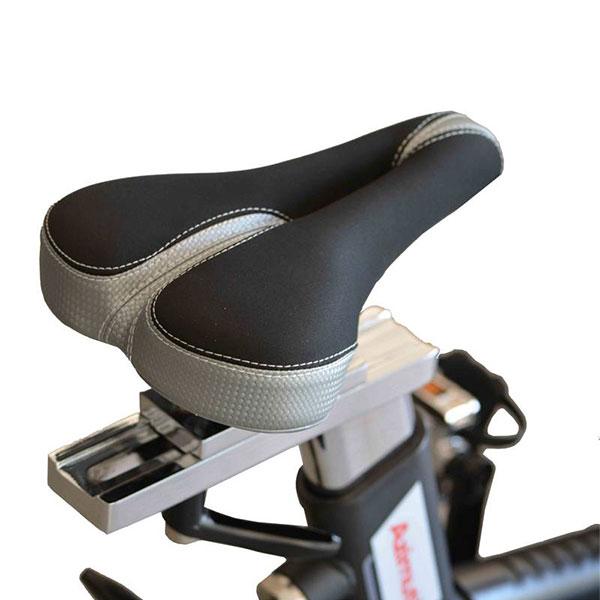 دوچرخه اسپینینگ باشگاهی آذیموس AZIMUTH AZ-8606 2