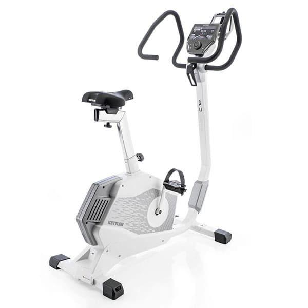 دوچرخه ثابت باشگاهی کتلر Kettler Ergo-C12