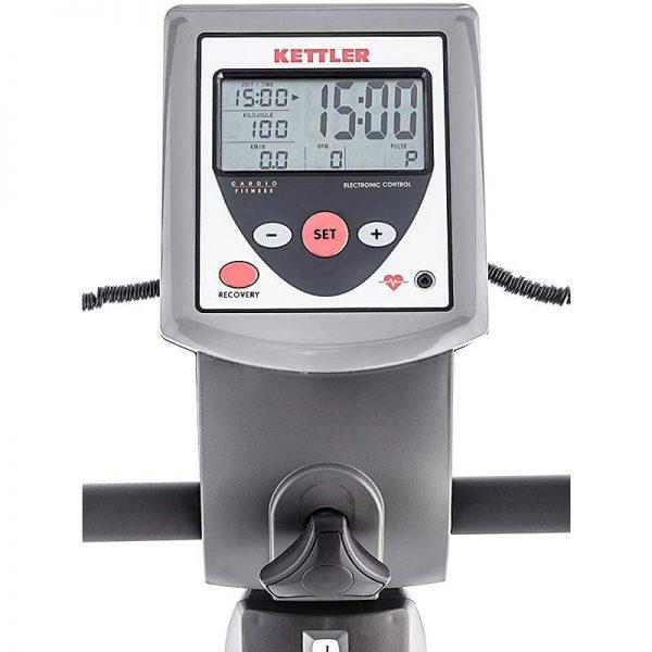 دوچرخه ثابت خانگی کتلر Kettler GT-Limited 1