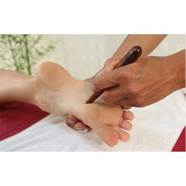 استیک ماساژ تایلندی Massage Wooden Stick 1