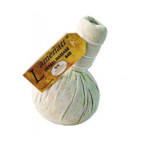 توپ فشرده گیاهی تایلندی Herbal Ball