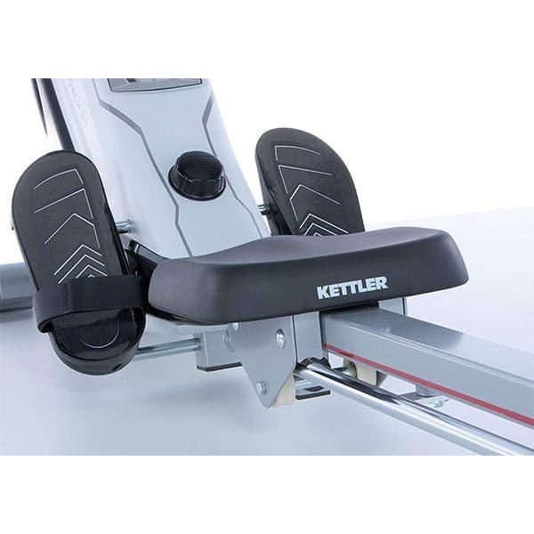 دستگاه روئینگ کتلر Kettler Coach M 2