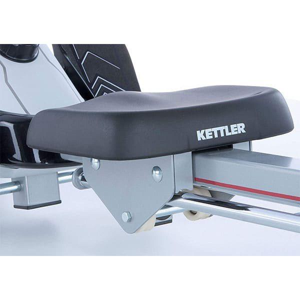 دستگاه روئینگ کتلر Kettler Coach M 4