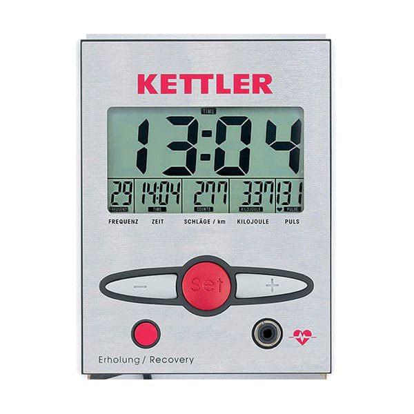 دستگاه روئینگ کتلر Kettler Kadet 2