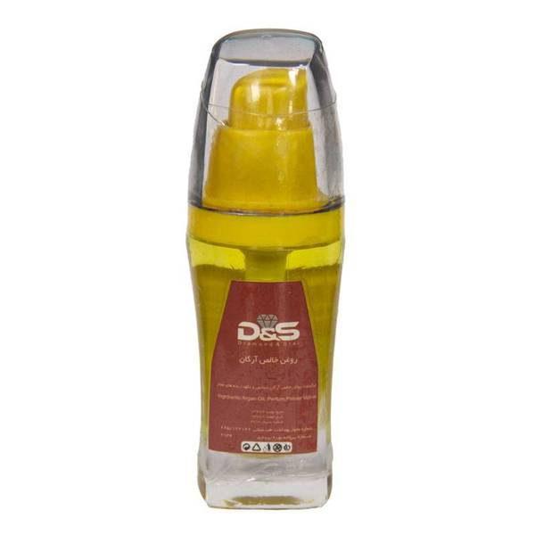 روغن آرگان 40 میل Argan Oil