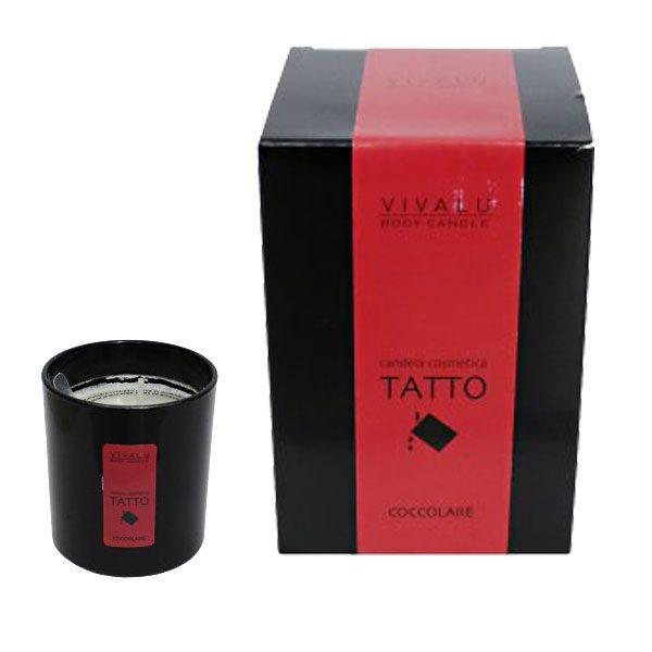شمع ماساژ تتو ویوالو انبه VIVALU Tatto