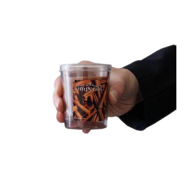 شمع وارمر عطری لیوانی دارچین Chinnamon 1
