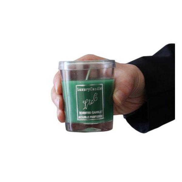 شمع وارمر عطری لیوانی طبیعت سبز Green Nature 1